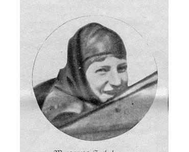 E-Book über die Fliegerin Margret Fusbahn