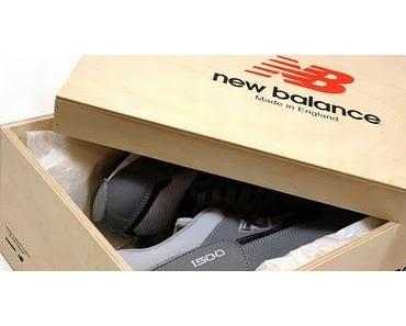 "New Balance M1500 UKG ""Wooden Box Edition"""