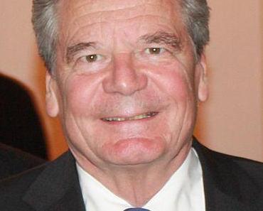 Joachim Gauck ist eine schlechte Wahl zum Bundespräsidenten