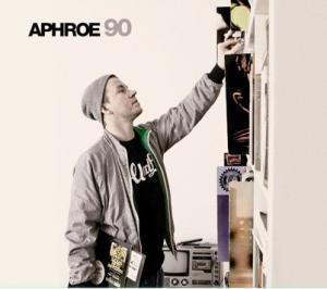"""Aphroe releast """"90″ am 30. März 2012"""