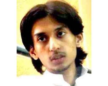 Gegen die Hinrichtung von Hamza Kashgari