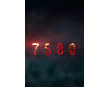 Trailer zu Takashi Shimizus Horrorfilm '7500′