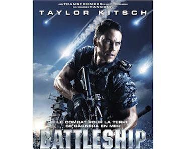 Battleship: Neuer Trailer und Kinoplakat erschienen