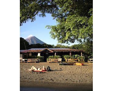 Blogreihe Nicaragua… heute: die Region Rivas!