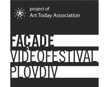 Contest: Open Call for Facade Video Festival