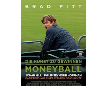 Moneyball - Die Kunst zu gewinnen (2012) - Kritik