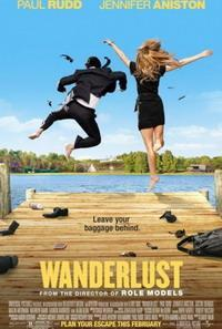 Trailer zu 'Wanderlust' mit Rudd & Aniston