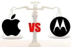 Motorola gegen Apple: Keine weiteren Verkaufsverbote mehr