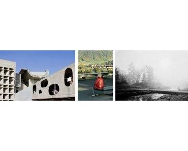 Wie funktioniert Architekturfotografie?