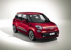 Fiat Neuwagen: Panda 4×4, 500L, Punto, Bravo & Topolino bis 2013