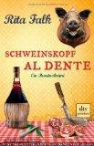 >Rezension< Schweinskopf al dente von Rita Falk