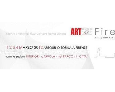 Artour-o in Florenz