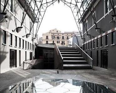 Chinesische Kunst im MACRO Museum in Rom