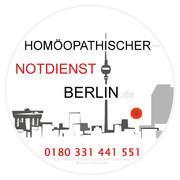 Erster Homöopathischer 24 h Notdienst in Berlin