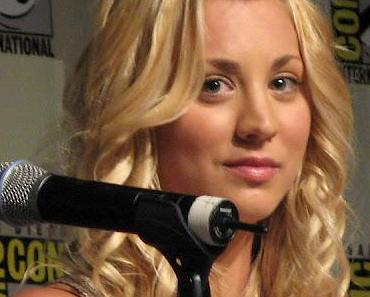 """The Big Bang Theory""-Star Kaley Cuoco löst Verlobung auf"