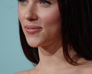 Scarlett Johansson ergattert Rolle in Remake von Hitchcock-Film Psycho