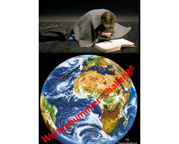 [Weltenbummler-Challenge 2012] 2. Monat - Lesefortschritt