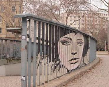Zelebrating Street Art in Mannheim