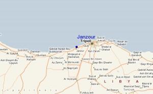 Libyen: NTC macht Front gegen Zintan