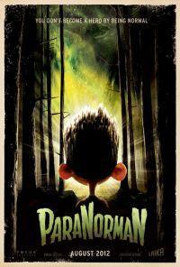 Trailer zum Stop-Animation-Film 'ParaNorman'