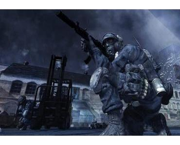 Call of Duty Modern Warfare 3 – Review