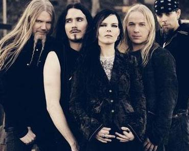 Nightwish in Helsinki