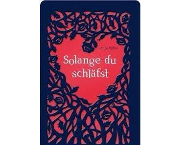 Rezension: Solange du schläfst von Antje Szillat