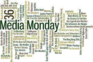 Media Monday #36