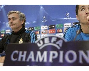 Real Madrid: Fans kritisieren Mourinho immer lauter wegen Nuri Sahin