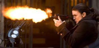 Filmkritik zu Steven Soderberghs 'Haywire'