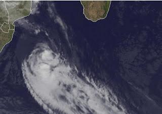 IRINA lässt Mosambik, Südafrika und Madagaskar halbwegs in Frieden
