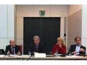 Joachim Gauck Gast Linksfraktion