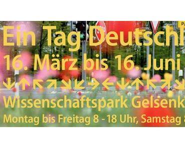 Gelsenkirchen: Ein Tag Deutschland