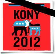 """Kommando zurück """"Kony 2012″"""