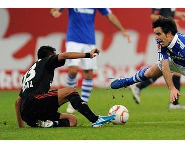 Jurado will Schalke 04 im Sommer verlassen