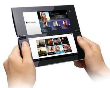 Sony Tablet P kann ab sofort gerootet werden.