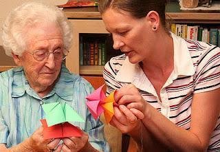 Millionen von Demenzkranken ohne Pflegestufe