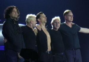 Die Bluesexpeditionen von Depeche Mode