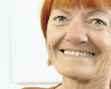Aiha Zemp (1953 – 2011): behindert – und unbequem