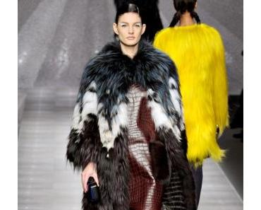 Leather meets Fur!