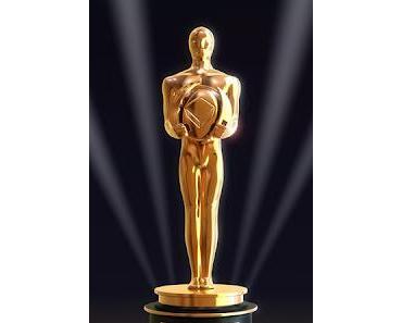 Die Oscars 2012