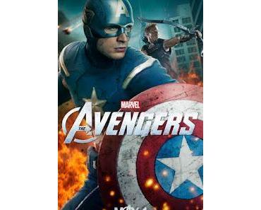 Mavel's The Avengers: Neue Charakter-Poster wurden veröffentlicht