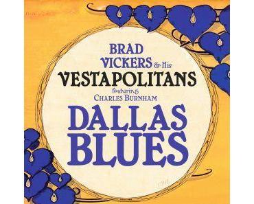 """100 Jahre """"Dallas Blues"""""""