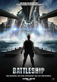 Trailer zum Transformers-Abklatsch 'Battleship'