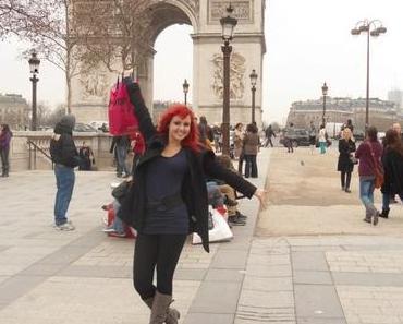 Paris Reisebericht – Sightseeing