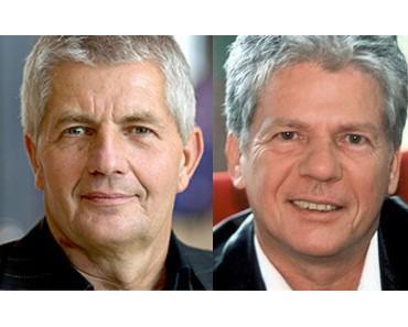 Wiedergeboren als Gauck-Nachfolger