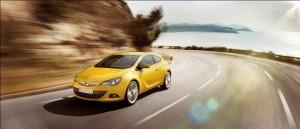 Opel Astra Facelift: Design überarbeitet & neue Varianten