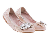 Ballerinas Princesses Spring 2012