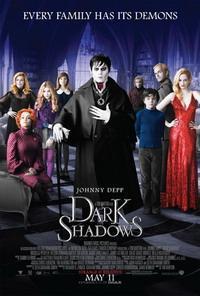 Erster Trailer zu Tim Burtons 'Dark Shadows'