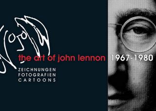 John Lennon - Ein Beatle als Zeichner